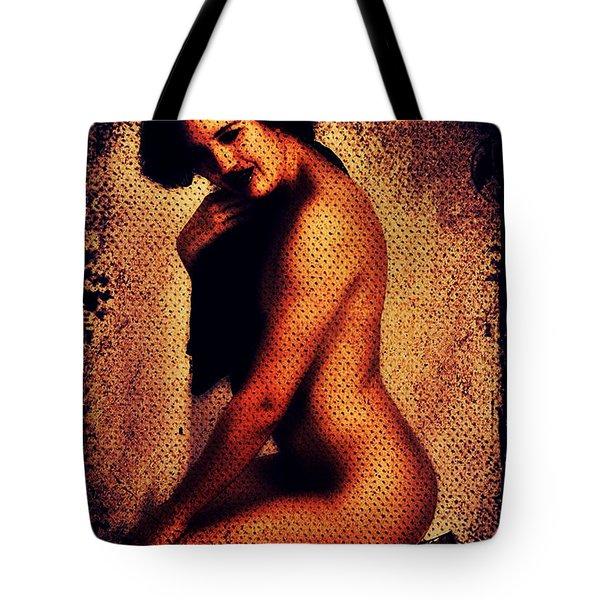 Mikki 1 Tote Bag