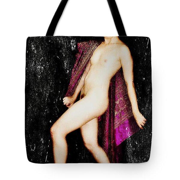Mikki 2 Tote Bag
