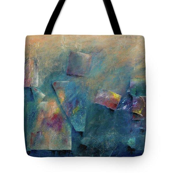 Milestones Tote Bag