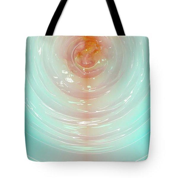 Milk Effect #1 Tote Bag
