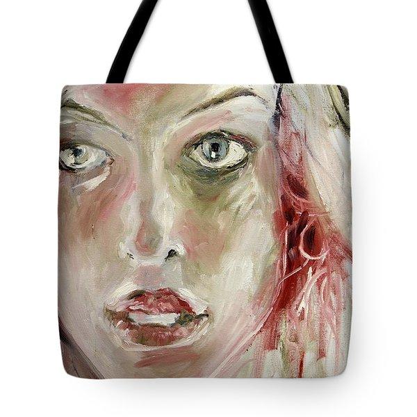 Milla Tote Bag
