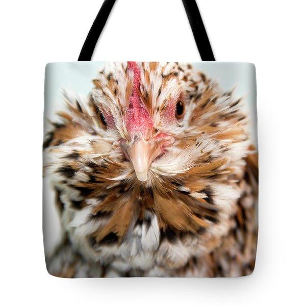 Mille Fleur D'uccle Tote Bag
