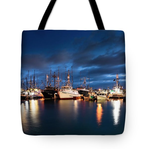 Tote Bag featuring the photograph Millie by Dan McGeorge