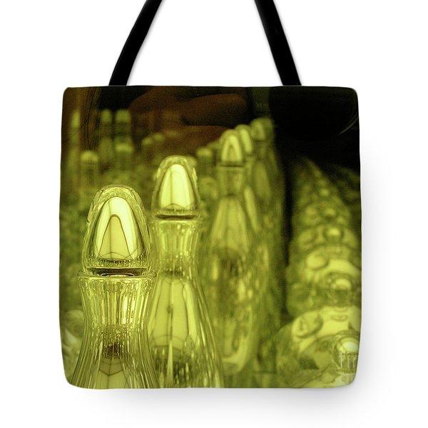 Milmoa01 Tote Bag