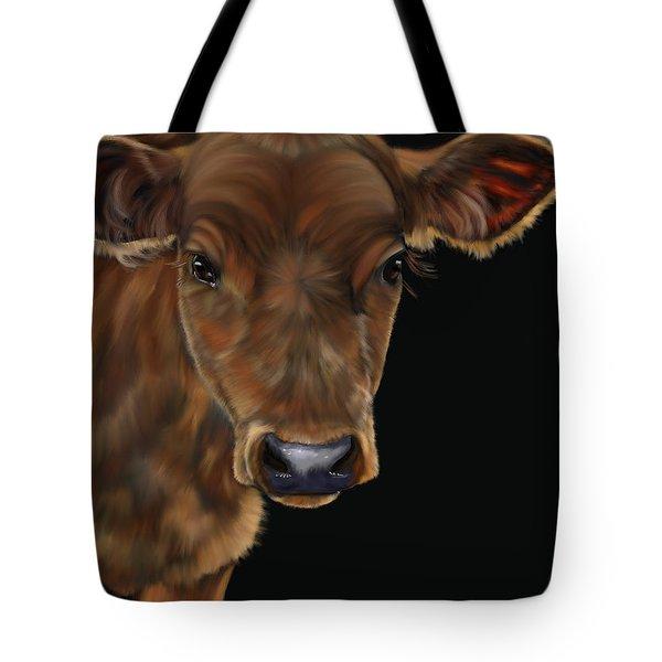 Milo Tote Bag