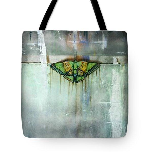 Mimicry Tote Bag