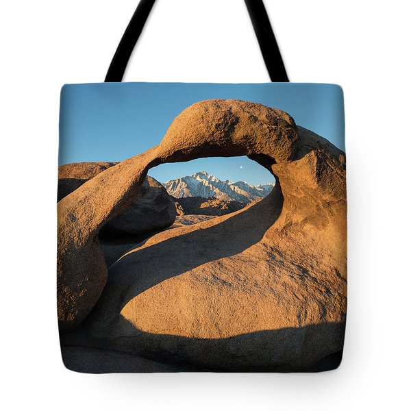 Tote Bag featuring the photograph Mind Bender by Dustin LeFevre