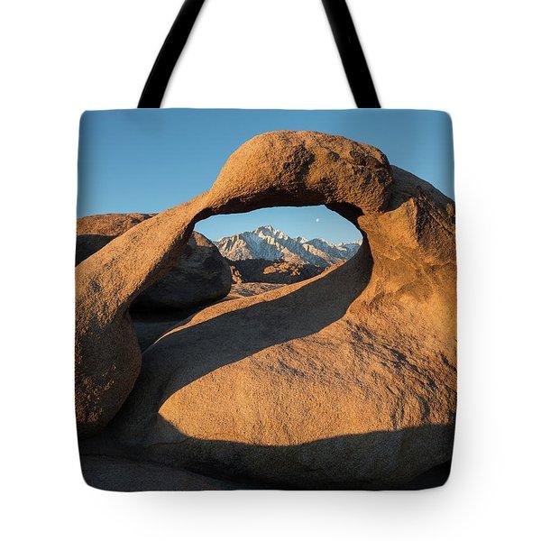 Mind Bender Tote Bag by Dustin LeFevre