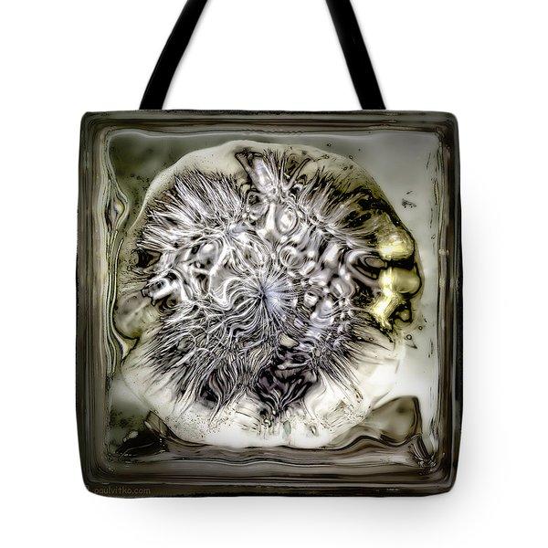 ...mind Blowing.... Tote Bag