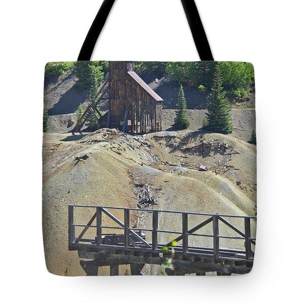 Mine Tote Bag