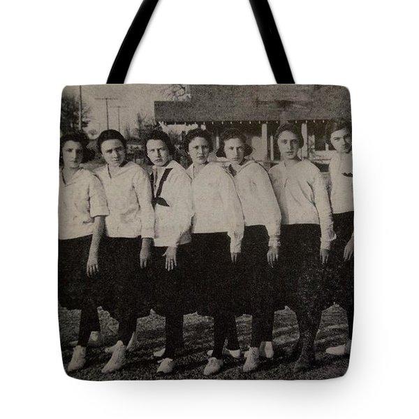 Mineola 0317 Tote Bag