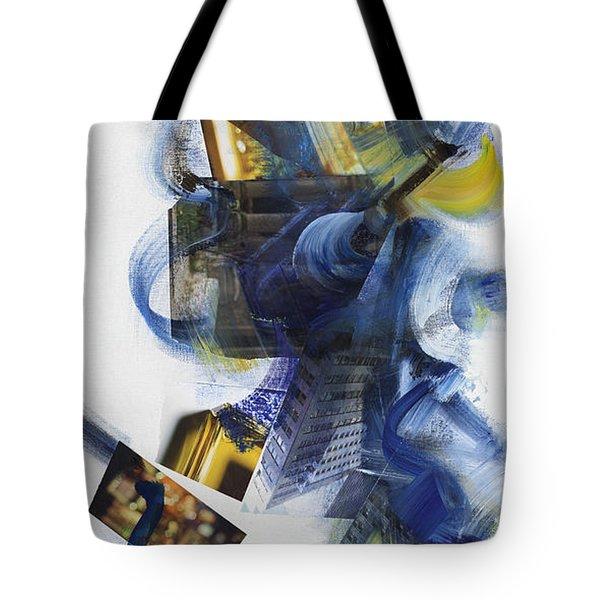 Mingus Cumbia I Tote Bag