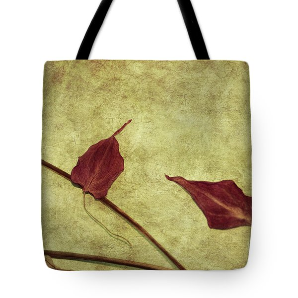Minimal Art Tote Bag by Aimelle