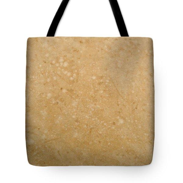 Minimal Number 5 Tote Bag