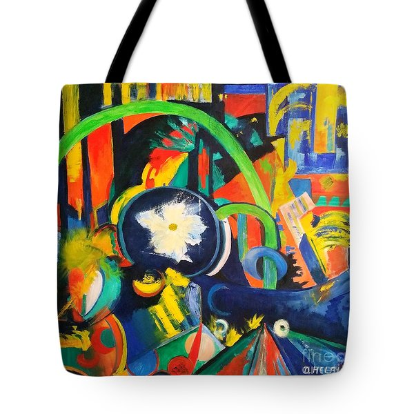 Miracle Tote Bag