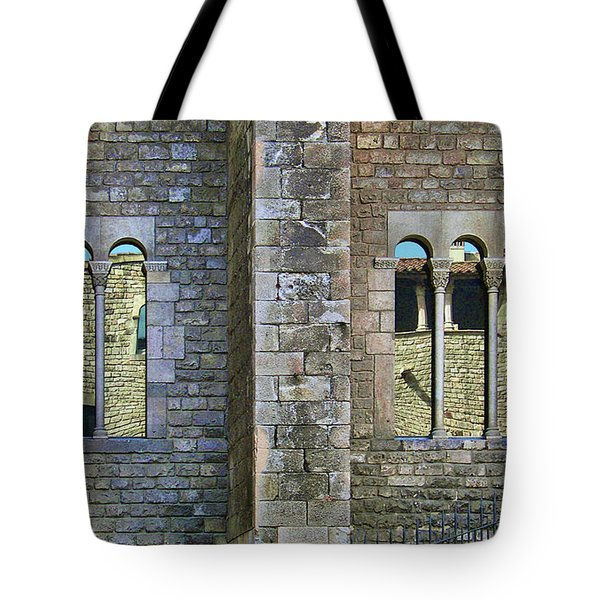 Mirador - Windows Tote Bag