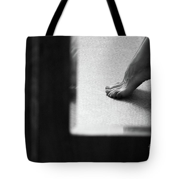 Mirror #6991 Tote Bag