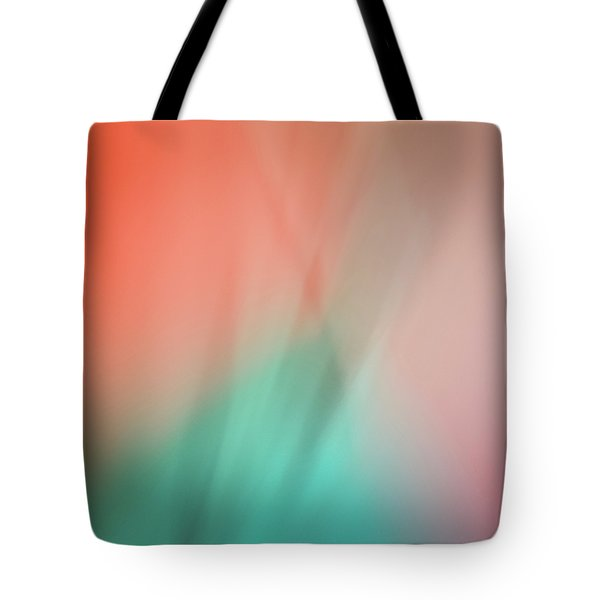 Tote Bag featuring the photograph Mirror Image by Christi Kraft