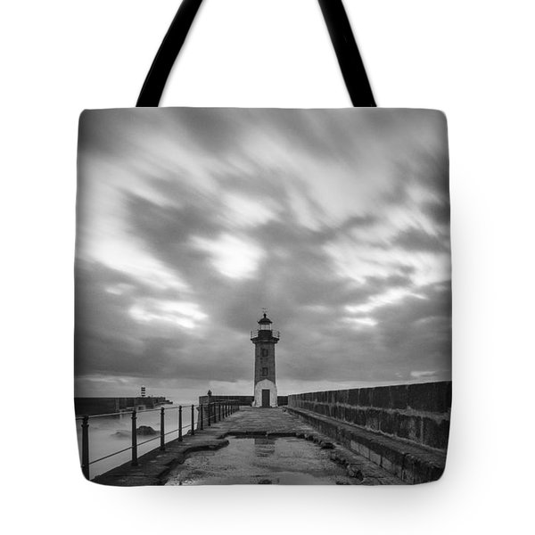 Mirror Mirror Is Water The Reason Of It All.. Tote Bag
