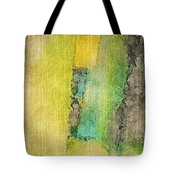 Mirror Tote Bag