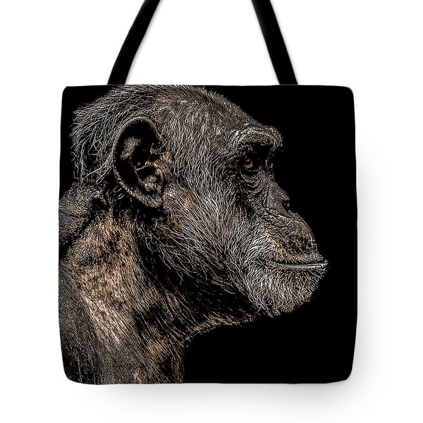 Mischievous Tote Bag