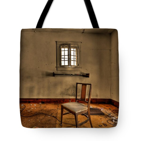 Misery Needs Company Tote Bag