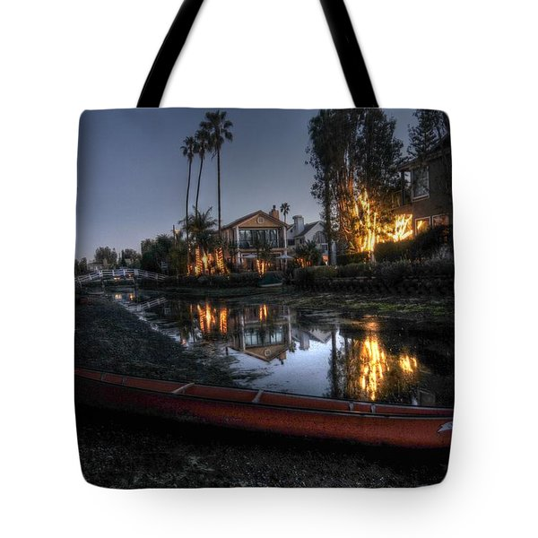 Miss Understood Tote Bag