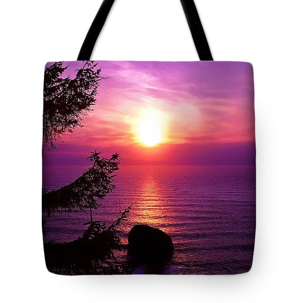 Miss You Already Tote Bag
