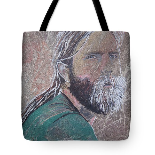 Missing Brent Tote Bag