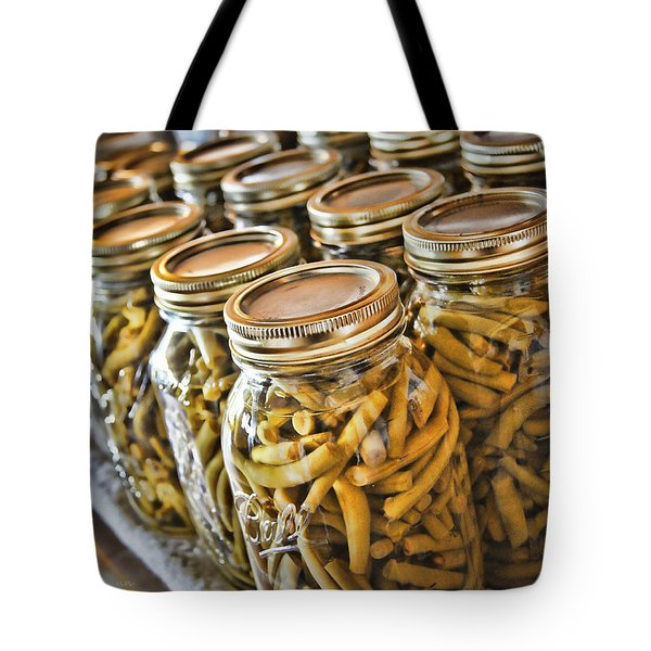 Mission Accomplished Tote Bag by Cricket Hackmann
