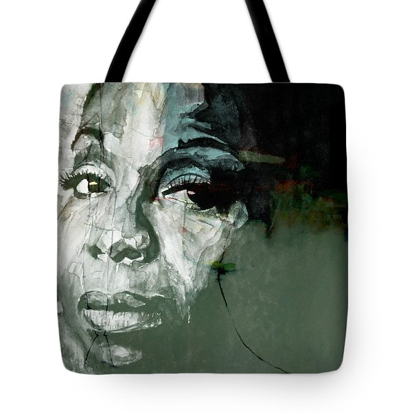 Mississippi Goddam Tote Bag