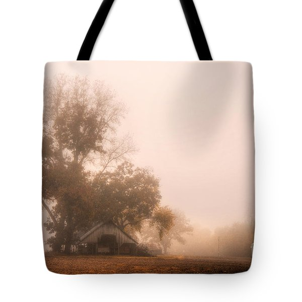 Missouri Bottoms Indian Summer Tote Bag