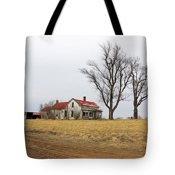 Missouri Silence Tote Bag