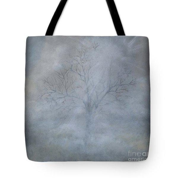 Mistical Tote Bag