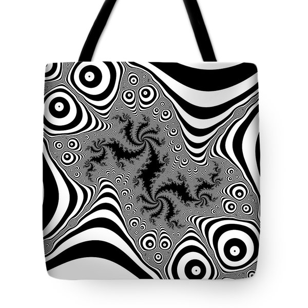 Mistreaded Tote Bag