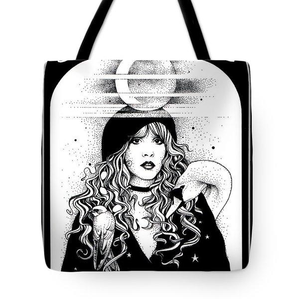 Mistress Of My Faith Tote Bag