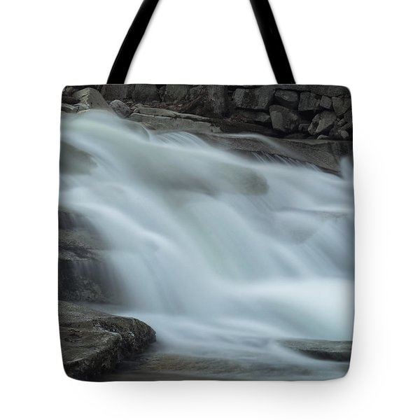 Misty Stickney Brook Tote Bag