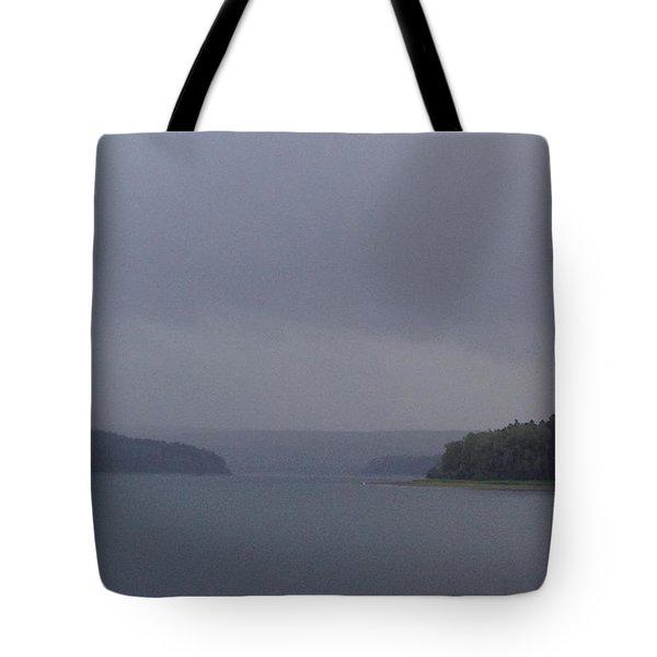 #mistyfoggymilkymoody Tote Bag
