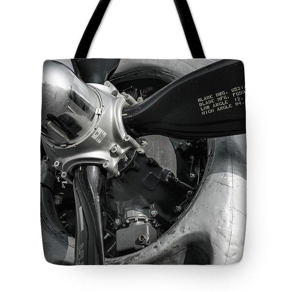 Mitzi Tote Bag
