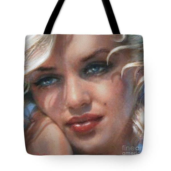 Mm 129 Tote Bag
