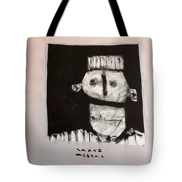 Mmxvii Content Tote Bag