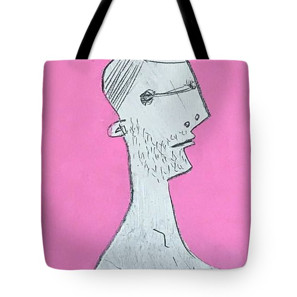 Mmxvii Humans No 2 Tote Bag