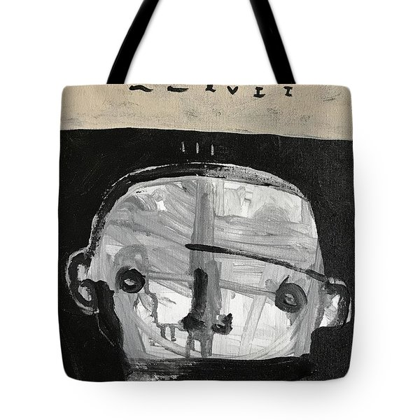 Mmxvii Memories No 4  Tote Bag