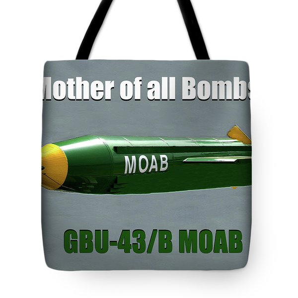 Tote Bag featuring the painting Moab Gbu-43/b by David Lee Thompson