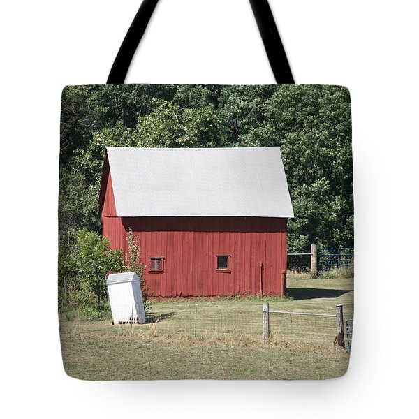 Moberly Farm Tote Bag