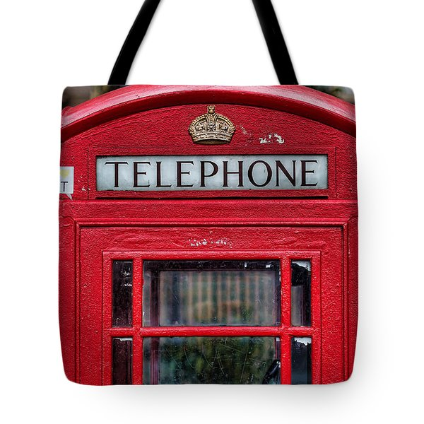 Mobile Phone Case Tote Bag