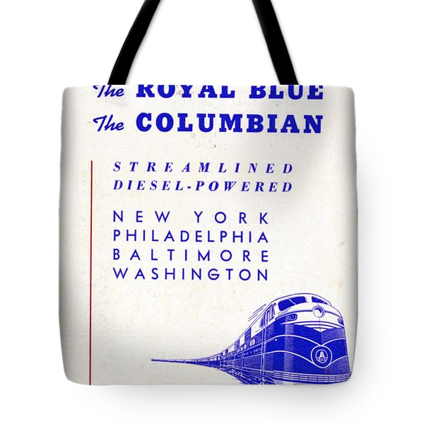 Modern To The Minute Tote Bag
