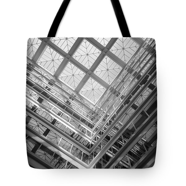Modernity Tote Bag