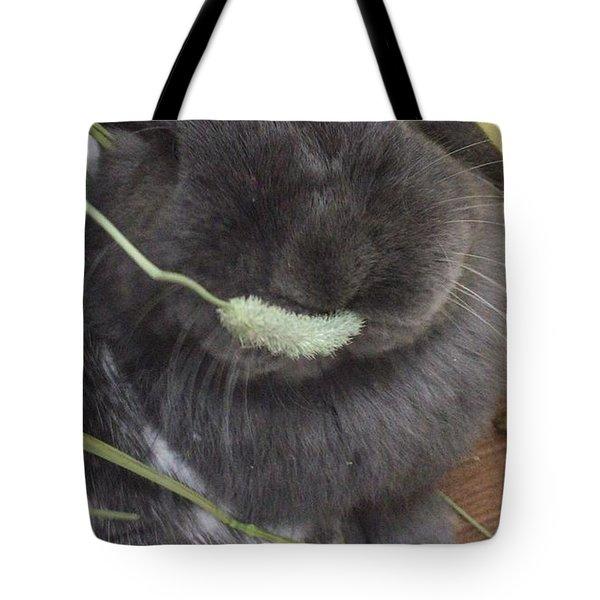 Mogmog Tote Bag