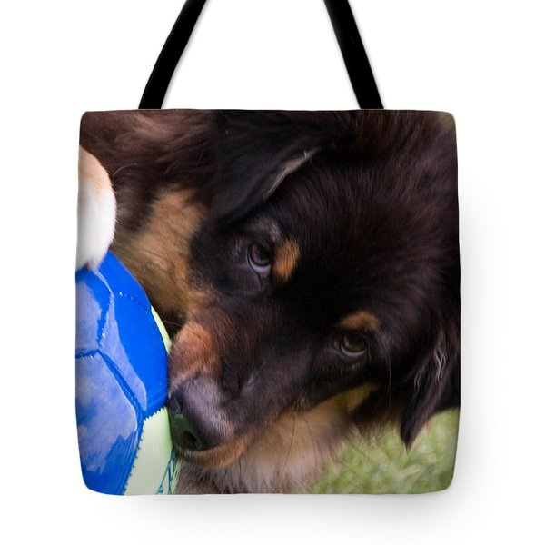 Tote Bag featuring the photograph Mojo by Cathy Donohoue